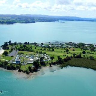 Clarks Beach Holiday Park: Clarks Beach #1271: From $22.00 per night