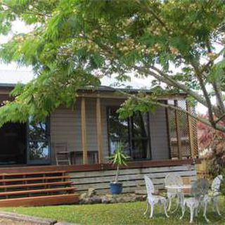 Punawai Raglan Cottage #1244 From $150.00 per night