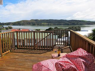 Relax at Raglan, Raglan Rose Street, Raglan (Bachcare) From $140.00 - $240.00 per night: 2 night minimum stay