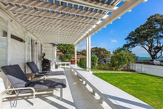 Harbour Master's Cottage, Cliff Street, Raglan, Waikato (Bachcare) From $225 - $335 per night