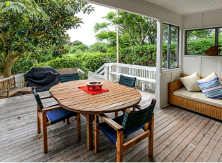 Airini Retreat (Bachcare) Airini Road, Waimarama, Hastings: From $190.00-$325.00 per night