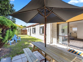 Coastal Cottage, Dickson Road, Papamoa (Bachcare) From $125.00 - $250.00 per night