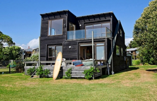 Harbour Haven, Lincoln Street, Mangawhai Heads (Bachcare) From $220.00 - $465.00 per night