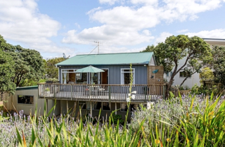 Bream Bay Cottage (Bachcare)  Bream Bay Road, Ruakaka: From $180.00 - $270.00 per night