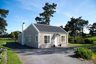 Brackenridge Country Retreat & Spa , White Rock Road RD2 Martinborough #1276