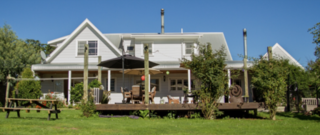 Everland Retreat, 107 Dublin Street, Martinborough  #1280