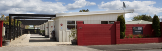 Martinborough Mews, 24 Cologne Street, Martinborough #1280: From $195.00 per night