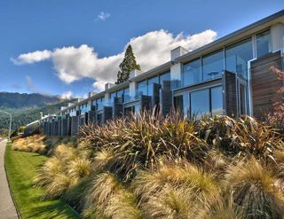 Swiss-Belsuites Pounamu, 110 Frankton Road, Queenstown #1273
