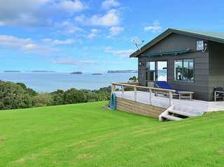 Oceans Escape (Bachcare) Takatu Road, Tawharanui: From $310.00 - $560.00 per night - 3 night minimum stay