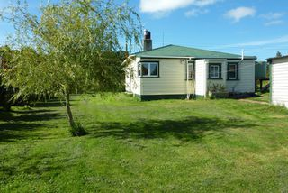 Cozy Railway Cottage, Ohakune #1238 - From $120.00 per  night