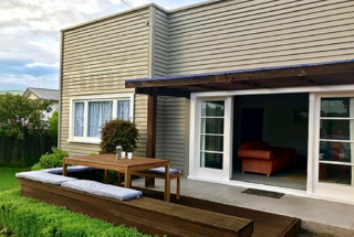 Garden Lodge, Koha Road, Taupo Central (Bachcare)