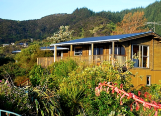 Treed, Cornwall Place, Tata Beach (Bachcare) From $185.00 - $355.00 per night